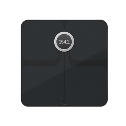 FITBIT ARIA 2 BLACK FB202BK-EU SMART SCALE